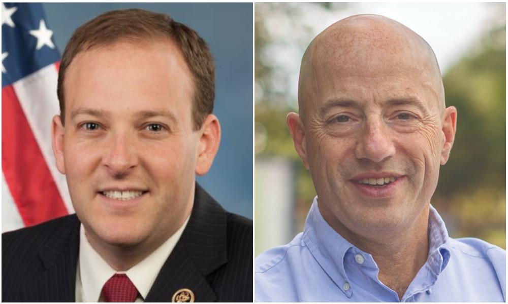 new york congressional race