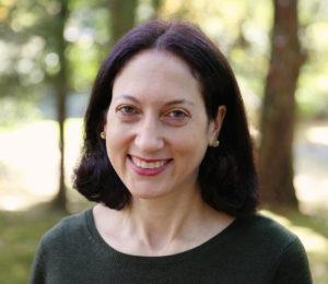 Erika Dreifus