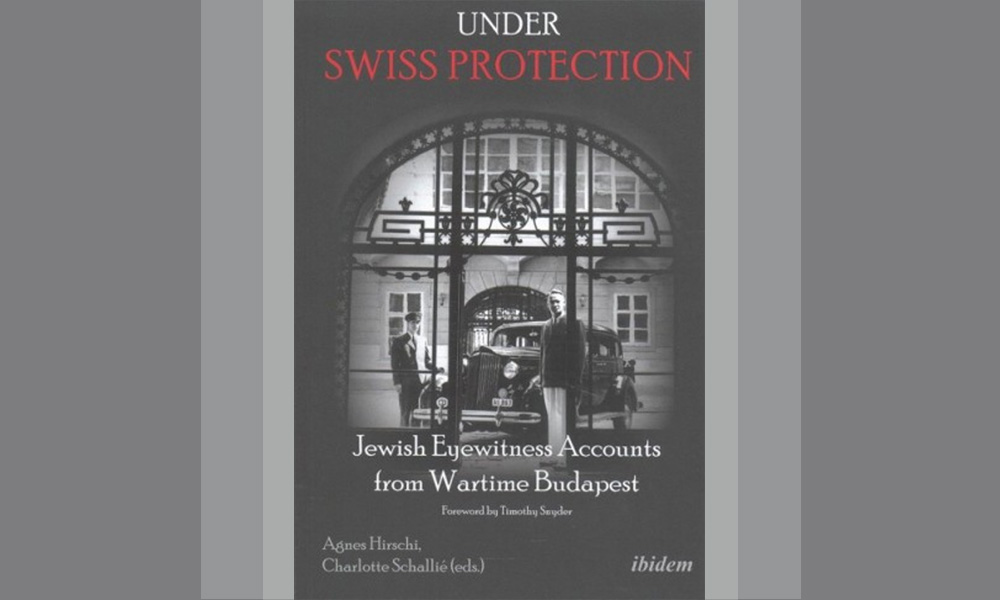 under swiss protection