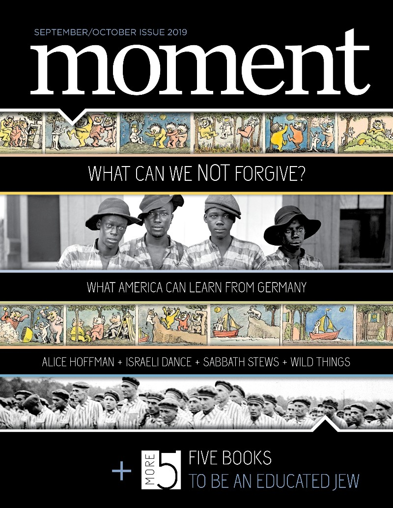 Moment Magazine Sept-Moment Magazine Sept Oct 2019