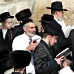 Ultra-Orthodox Communities See Israel's New Social Cohesion as a Threat