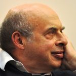 Natan Sharansky's Advice for Coronavirus Isolation