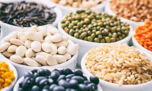 Passover kitniyot: Lentils, rice, beans and other legume