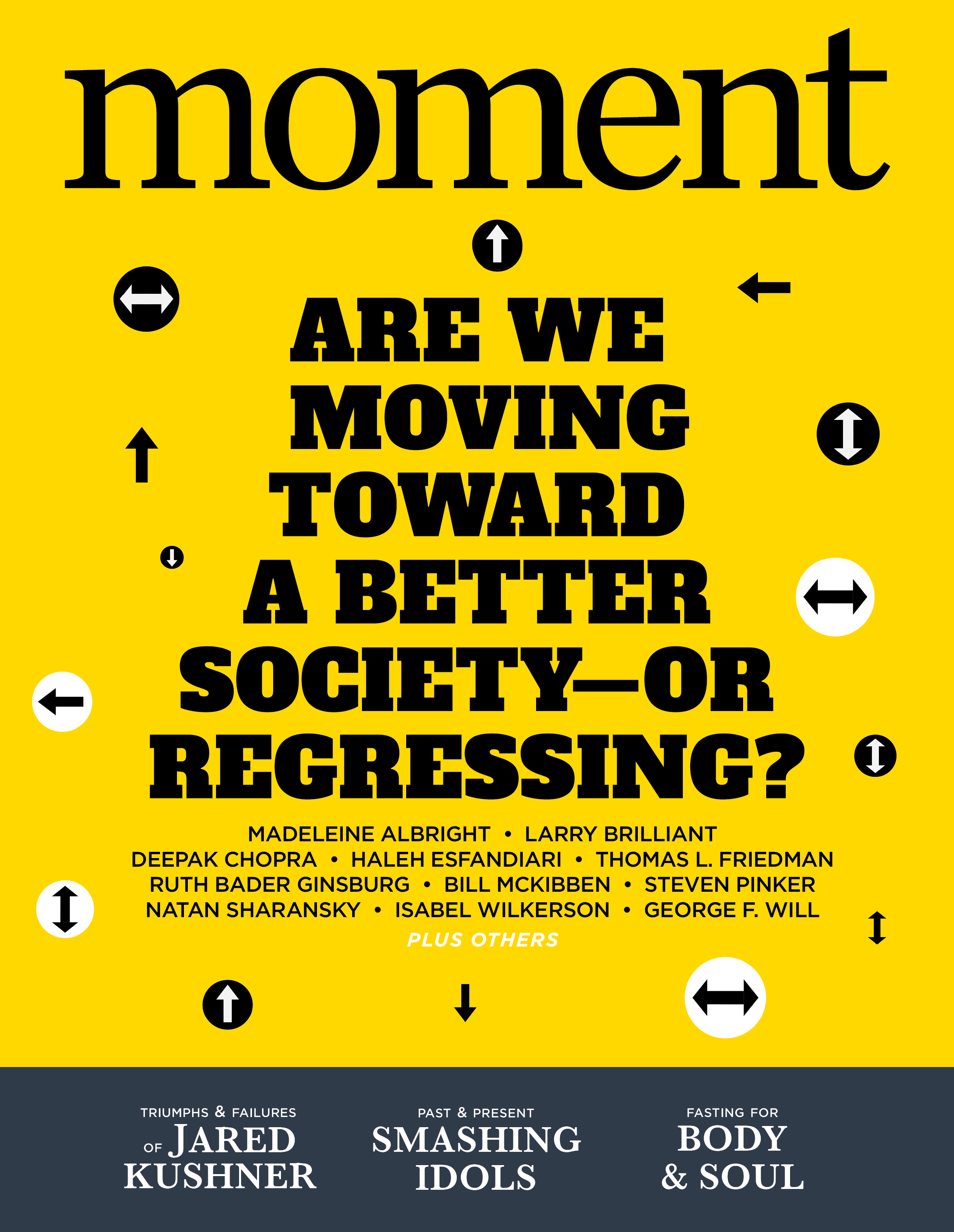 Moment Magazine Sept-Oct 2020