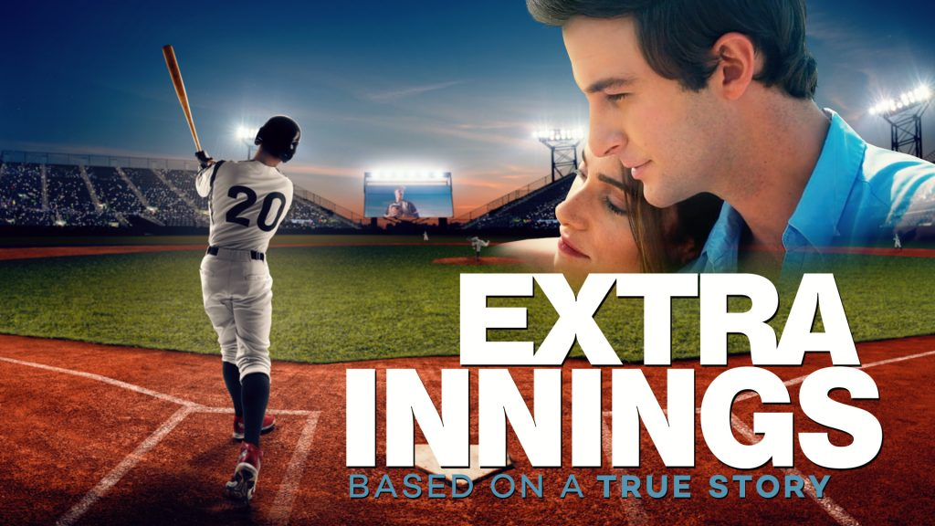 Extra Innings , Directed by Albert Dabah