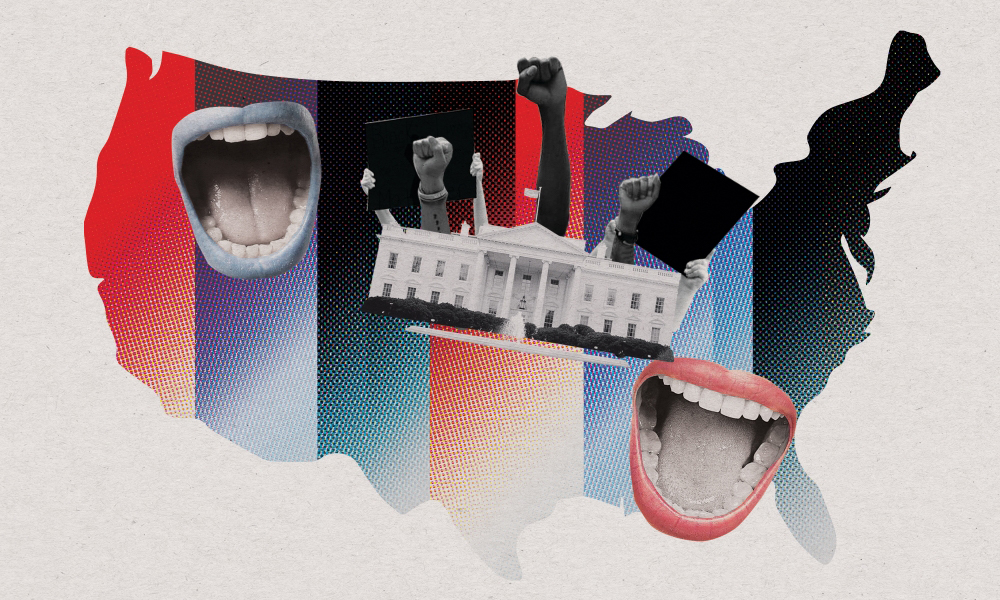 What Ten American Jews Learned About the United States Over the Past Year