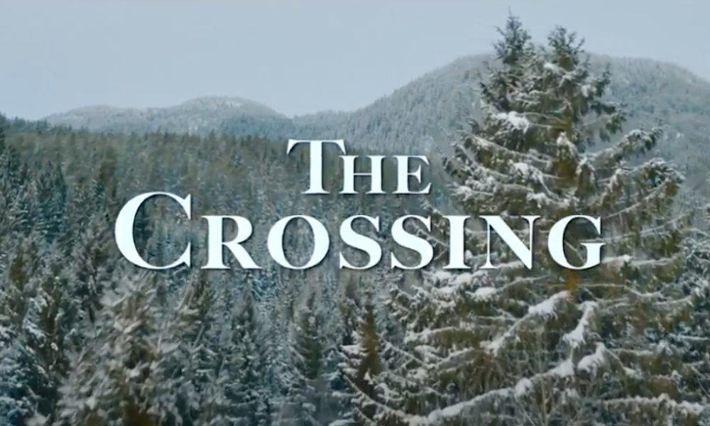 """The Crossing"" title image"