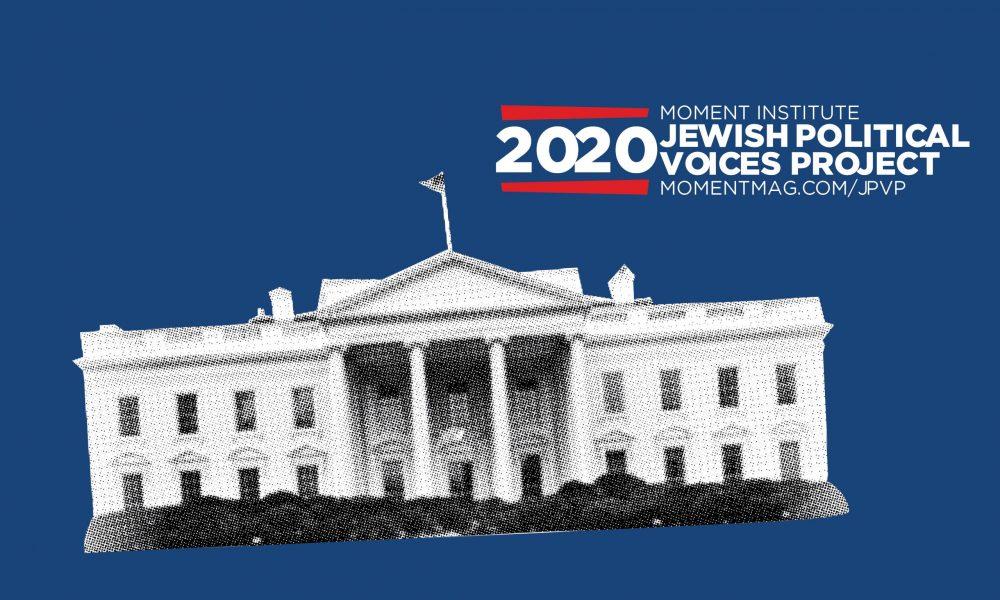 American Jewish voters