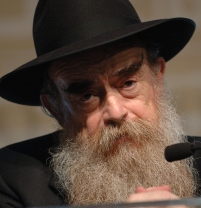 Chabad Jewish white house adviser