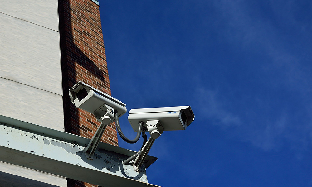 Moment Debate | Does Electronic Surveillance Threaten Democracy?