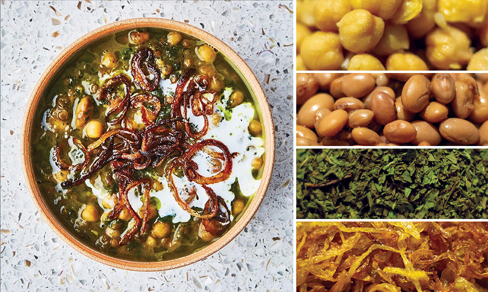Talk of the Table | A Persian-Flavored Purim