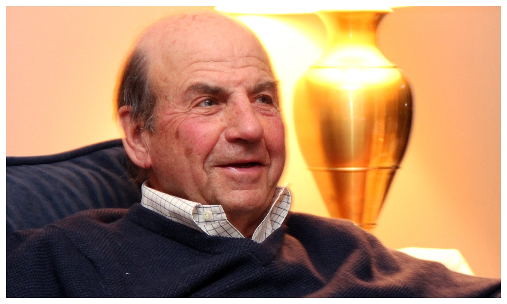 Moment Zoominar: Things Calvin Trillin Forgot To Say