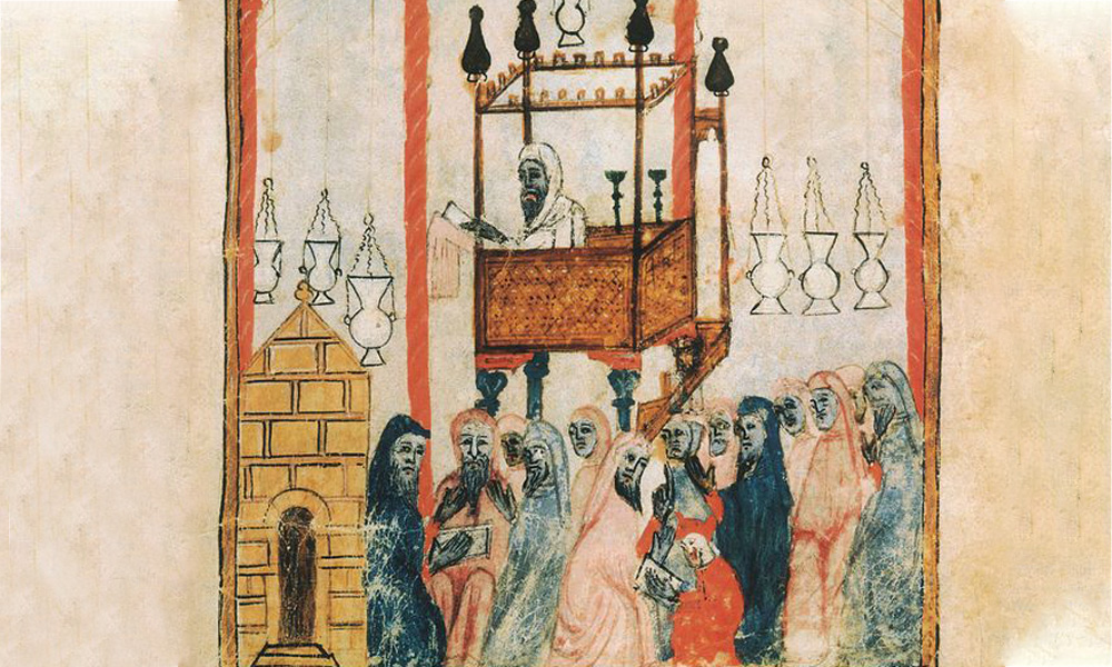 Jews observed Passover despite persecution during the Inquisition.