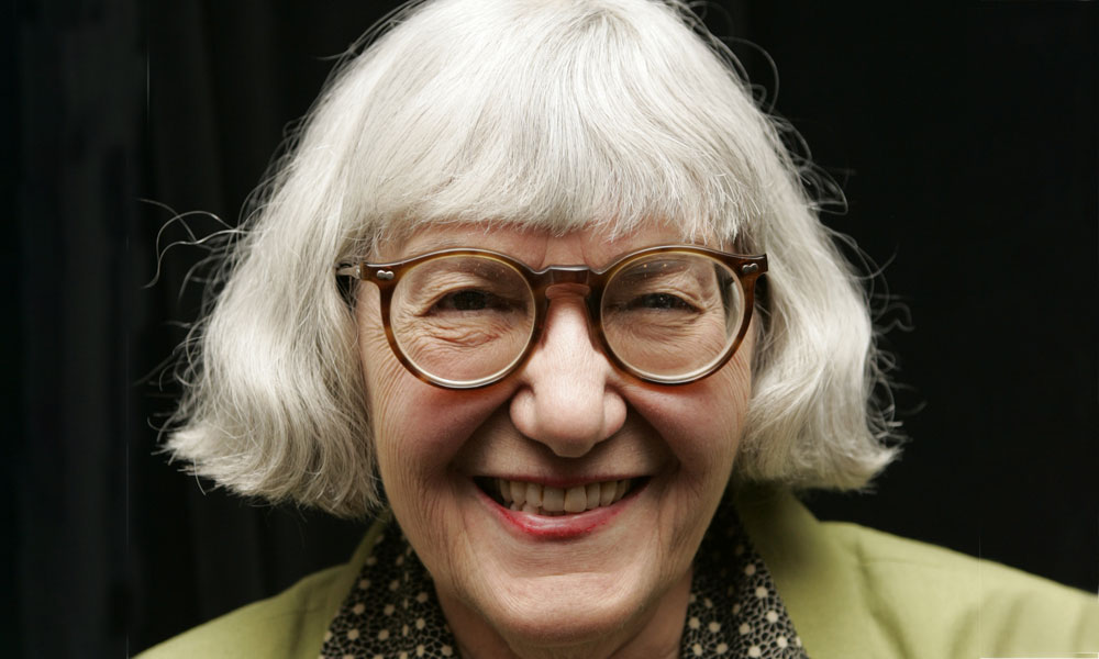 Cynthia Ozick: In Defense of Imagination