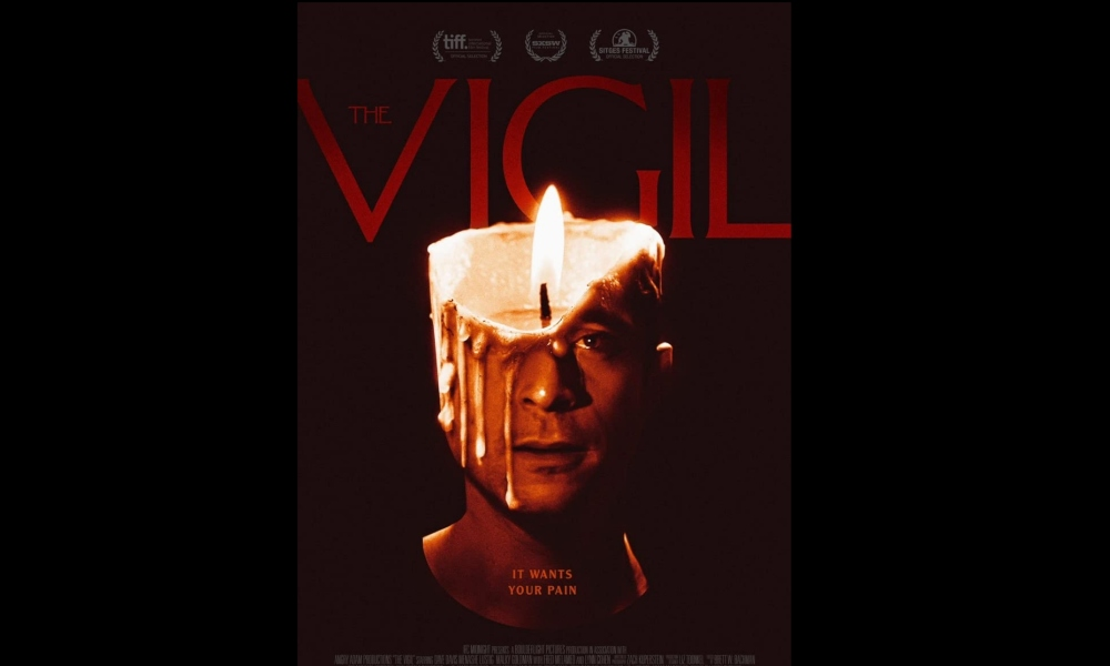 'The Vigil': Dark Night of the Soul