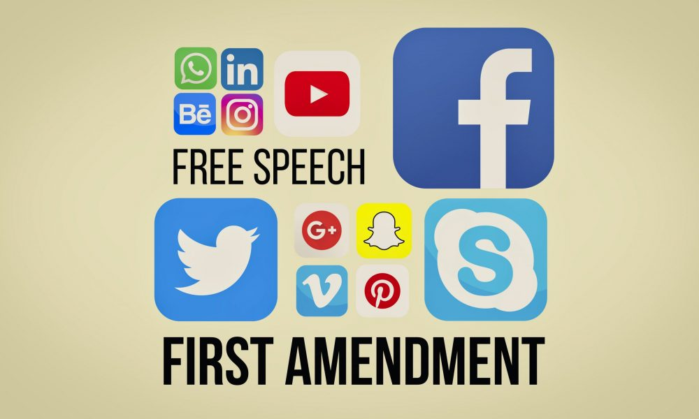 Moment Debate | Should the First Amendment Apply to Social Media?