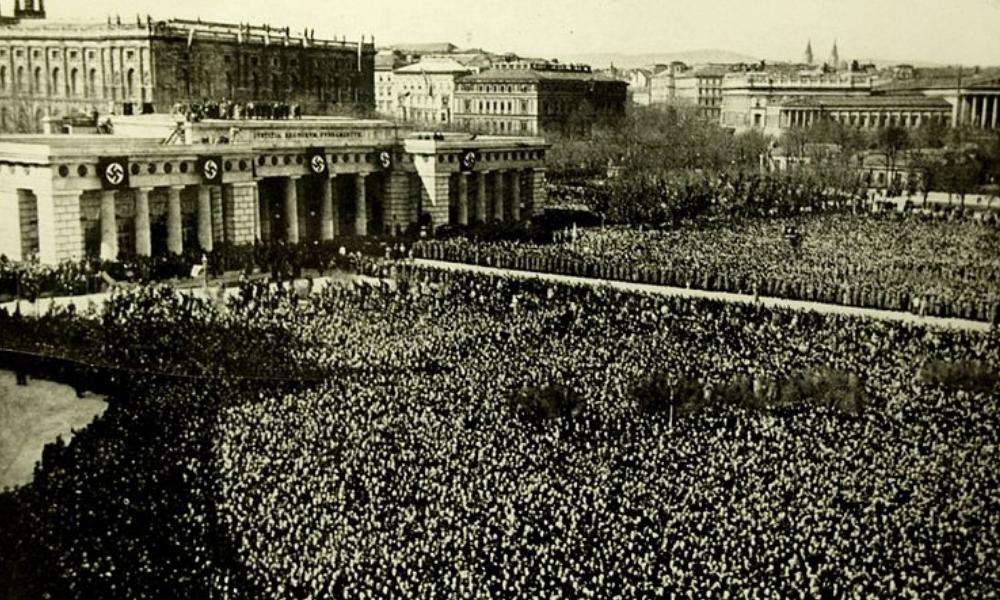 Hitler Balcony