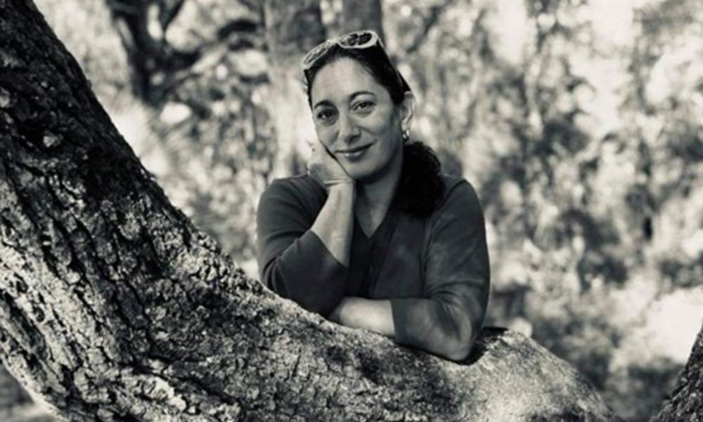 Ilene Prusher is an award-winning journalist