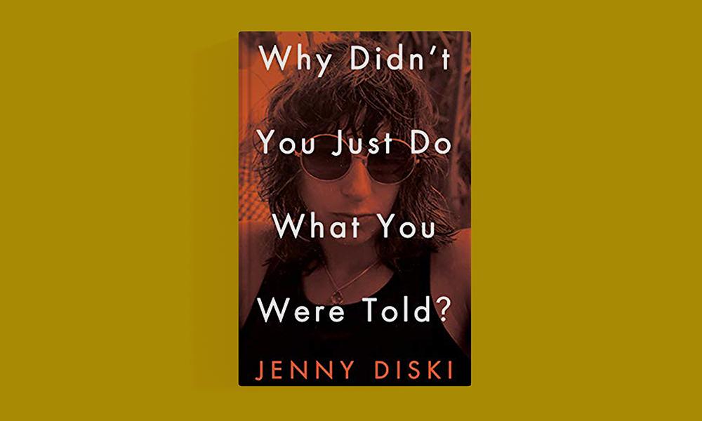 Jenny Diski