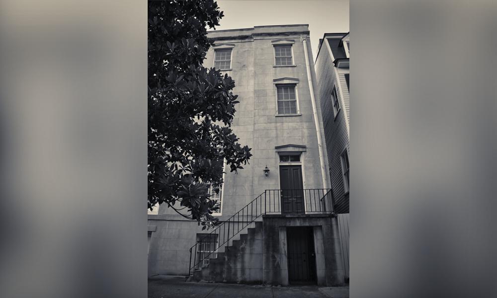 Solomon Cohen House