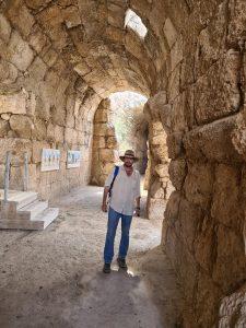Jerusalem gates love story