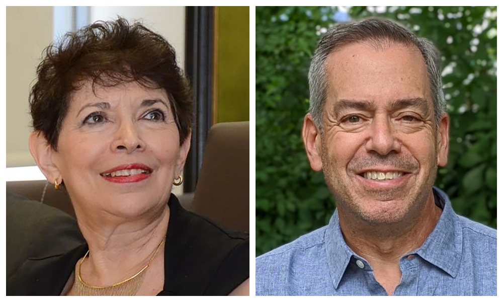 Moment Zoominar: How Should We Define Antisemitism—and Who Should Define It? with Dina Porat and Mark Weitzman