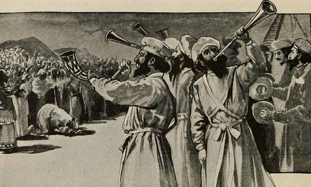 Jewish Word | The Joyful Power of Hallelujah